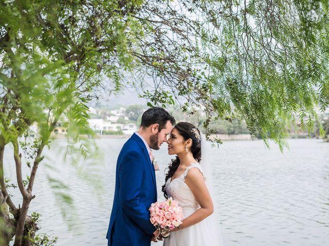 El matrimonio de Peter y Emily en Lima, Lima 23