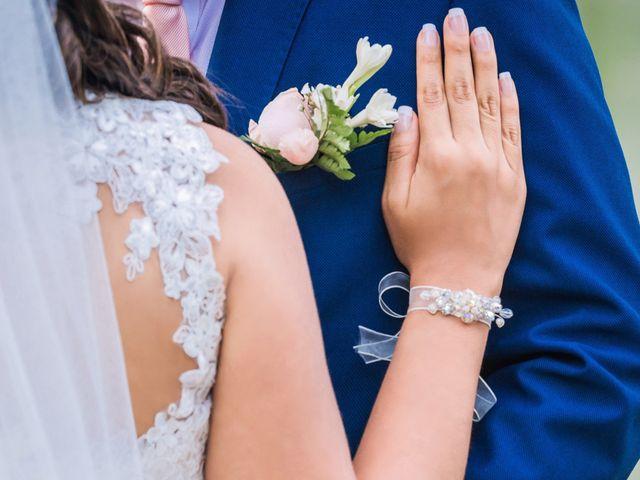 El matrimonio de Peter y Emily en Lima, Lima 24
