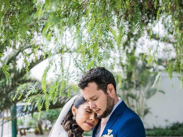 El matrimonio de Peter y Emily en Lima, Lima 25