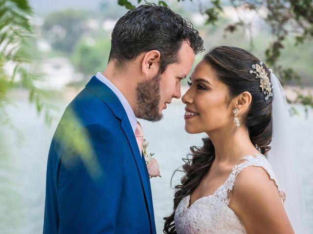 El matrimonio de Peter y Emily en Lima, Lima 26