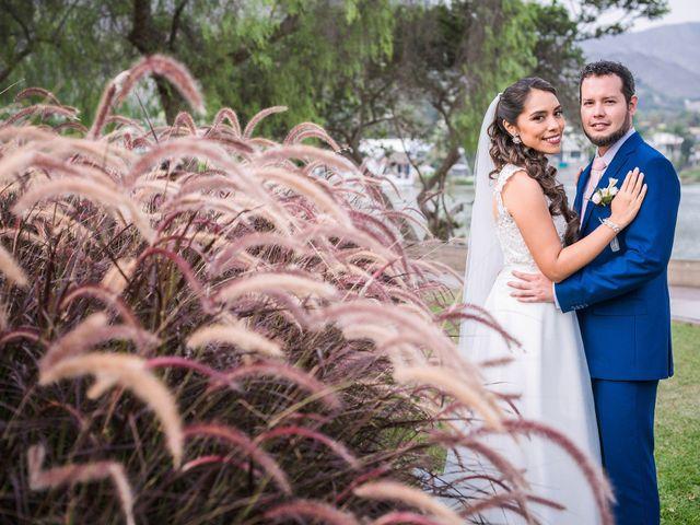 El matrimonio de Peter y Emily en Lima, Lima 27