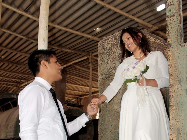 El matrimonio de Ruben y Karin en Chongoyape, Lambayeque 14