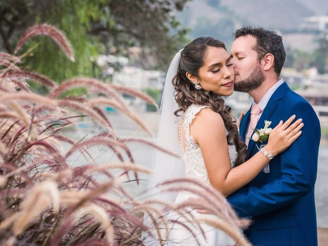 El matrimonio de Peter y Emily en Lima, Lima 28
