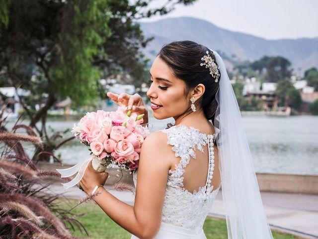 El matrimonio de Peter y Emily en Lima, Lima 30