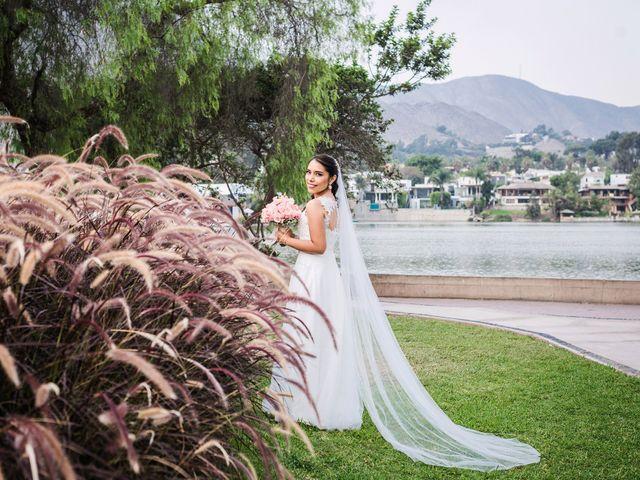 El matrimonio de Peter y Emily en Lima, Lima 31