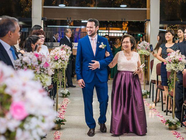 El matrimonio de Peter y Emily en Lima, Lima 33