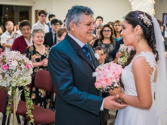 El matrimonio de Peter y Emily en Lima, Lima 34