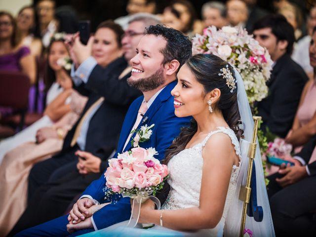 El matrimonio de Peter y Emily en Lima, Lima 35