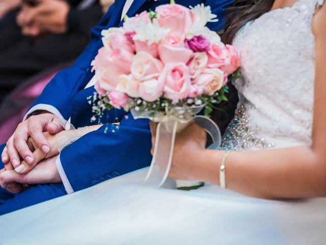 El matrimonio de Peter y Emily en Lima, Lima 36