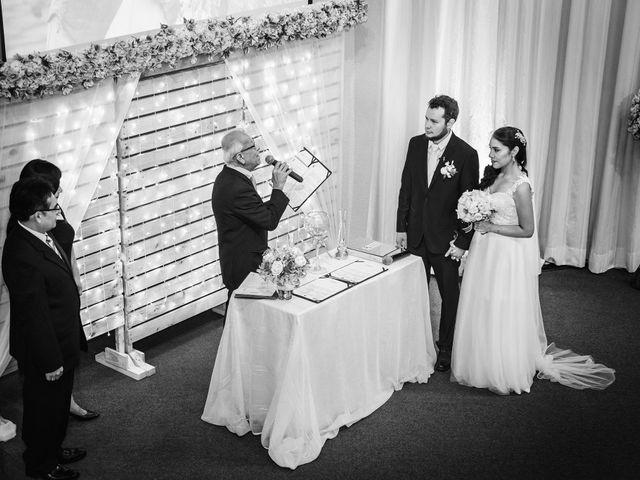 El matrimonio de Peter y Emily en Lima, Lima 37
