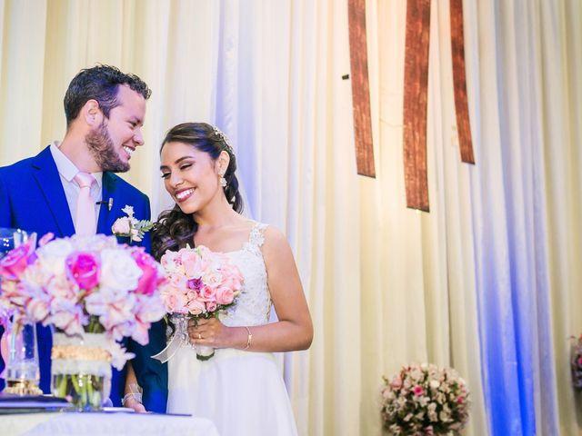 El matrimonio de Peter y Emily en Lima, Lima 40