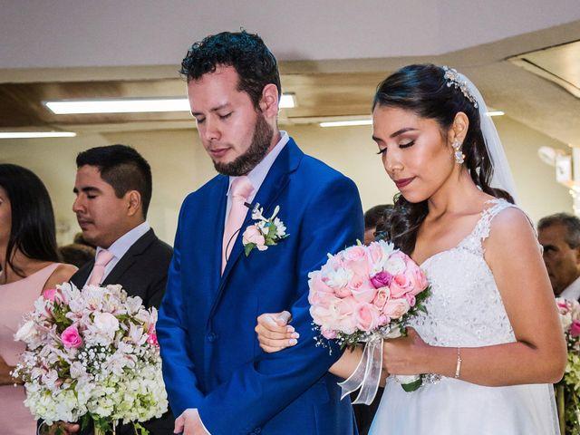 El matrimonio de Peter y Emily en Lima, Lima 41