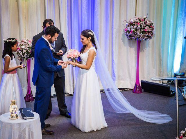 El matrimonio de Peter y Emily en Lima, Lima 42