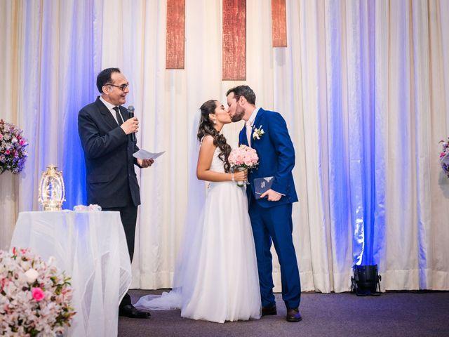 El matrimonio de Peter y Emily en Lima, Lima 43