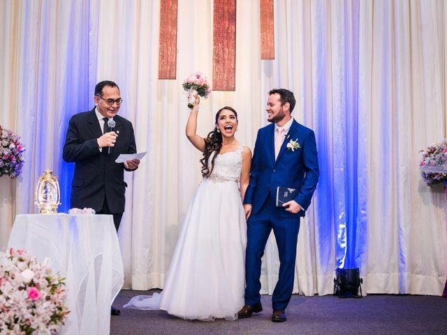 El matrimonio de Peter y Emily en Lima, Lima 44