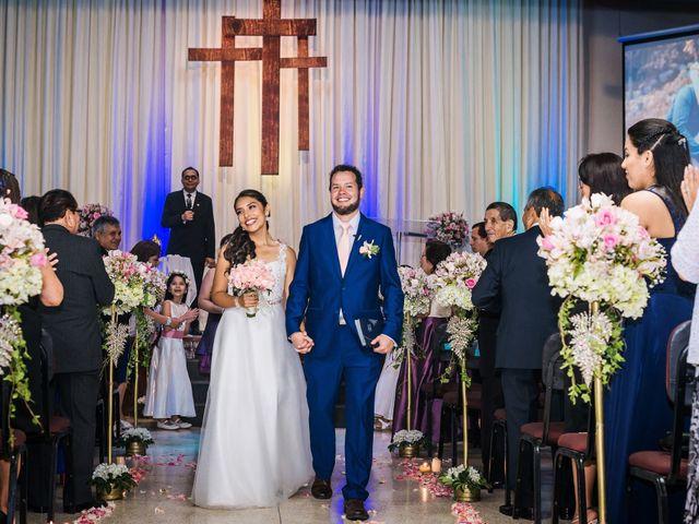 El matrimonio de Peter y Emily en Lima, Lima 45