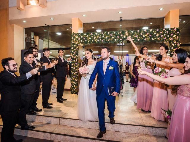 El matrimonio de Peter y Emily en Lima, Lima 46