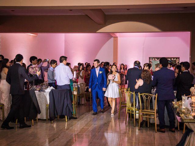 El matrimonio de Peter y Emily en Lima, Lima 47