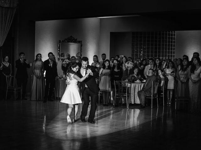 El matrimonio de Peter y Emily en Lima, Lima 50