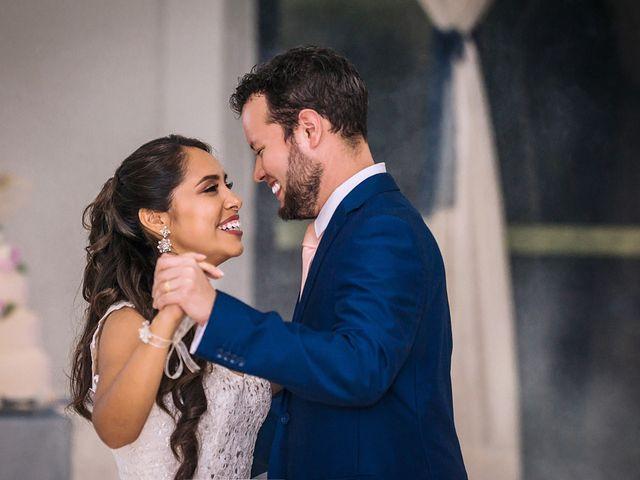 El matrimonio de Peter y Emily en Lima, Lima 51