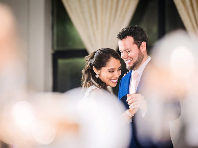 El matrimonio de Peter y Emily en Lima, Lima 52