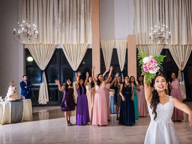 El matrimonio de Peter y Emily en Lima, Lima 58