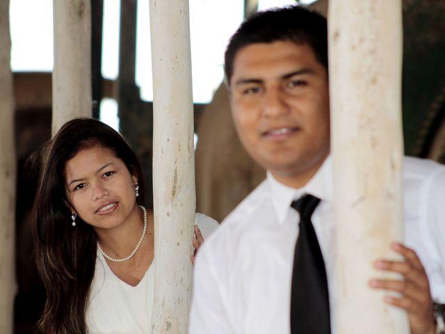 El matrimonio de Ruben y Karin en Chongoyape, Lambayeque 15