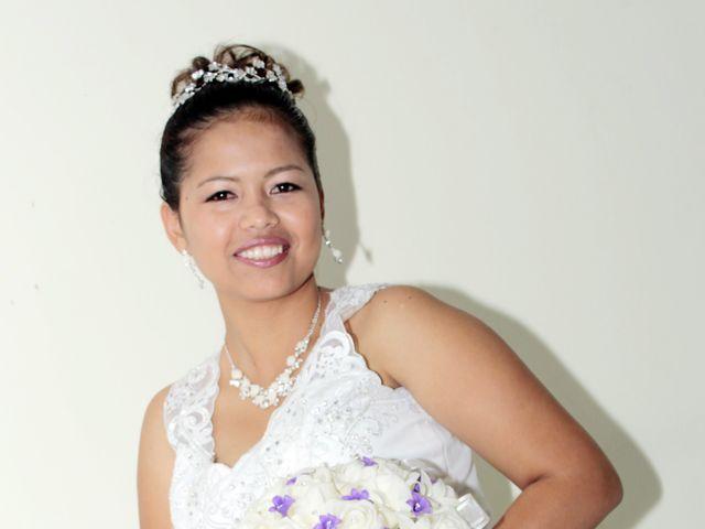 El matrimonio de Ruben y Karin en Chongoyape, Lambayeque 19
