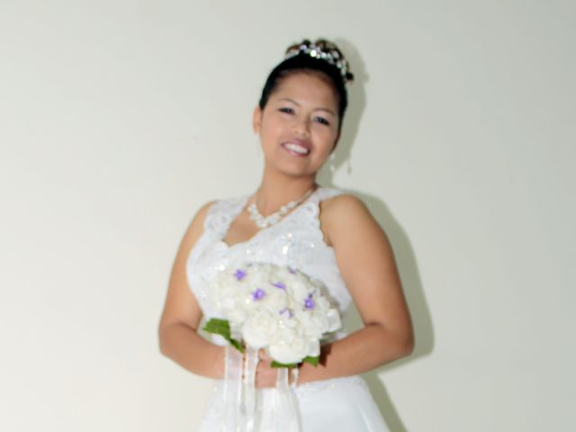 El matrimonio de Ruben y Karin en Chongoyape, Lambayeque 20