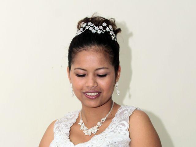 El matrimonio de Ruben y Karin en Chongoyape, Lambayeque 21