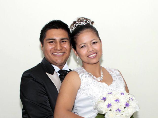 El matrimonio de Ruben y Karin en Chongoyape, Lambayeque 23