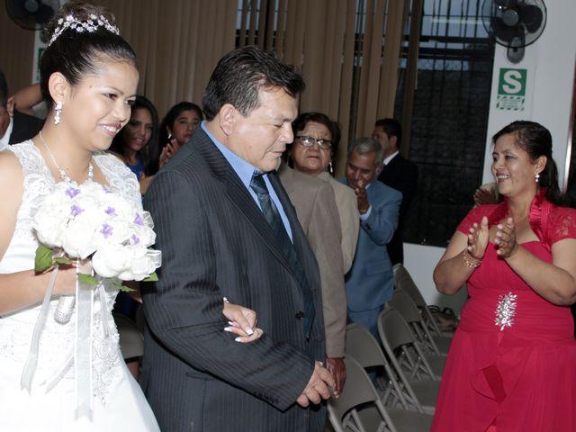 El matrimonio de Ruben y Karin en Chongoyape, Lambayeque 31
