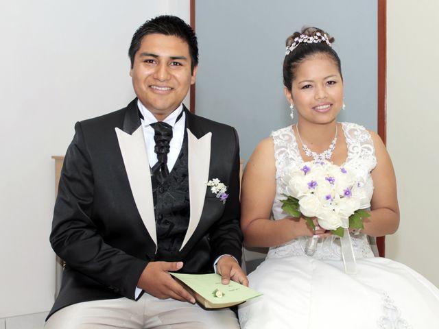 El matrimonio de Ruben y Karin en Chongoyape, Lambayeque 33