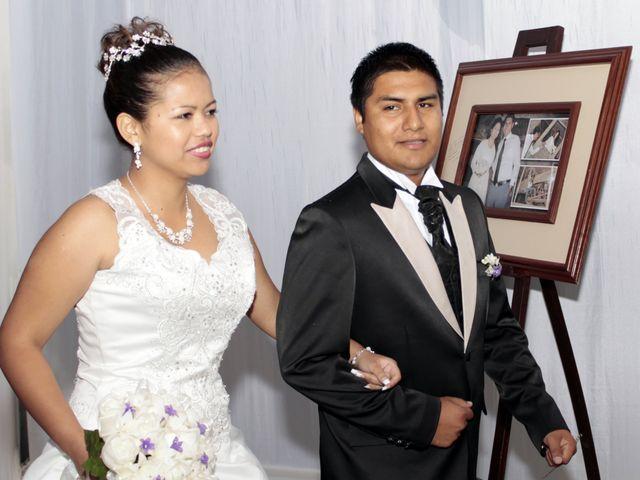 El matrimonio de Ruben y Karin en Chongoyape, Lambayeque 39