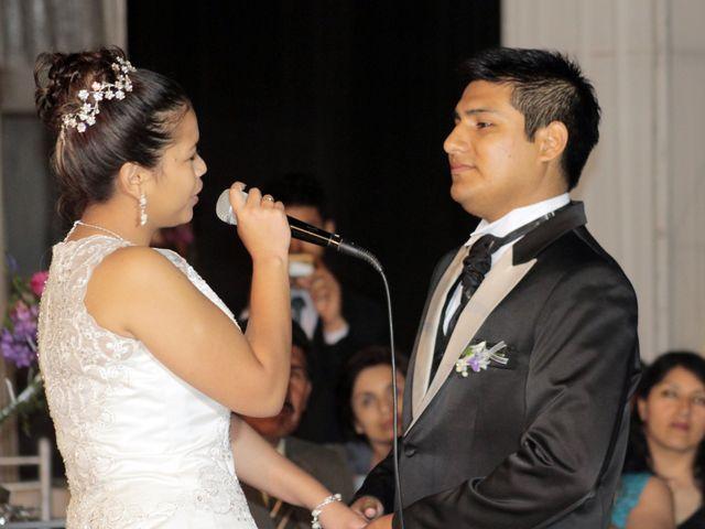 El matrimonio de Ruben y Karin en Chongoyape, Lambayeque 44