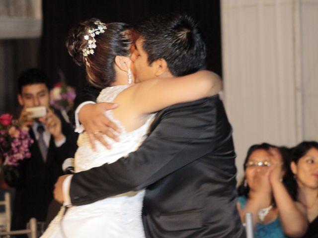 El matrimonio de Ruben y Karin en Chongoyape, Lambayeque 45