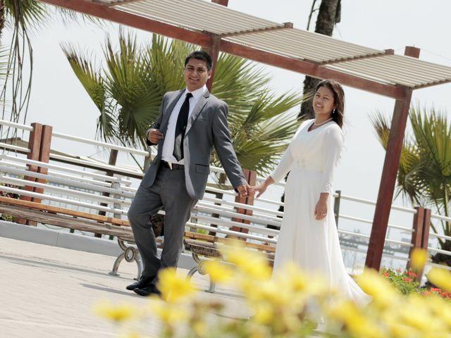 El matrimonio de Ruben y Karin en Chongoyape, Lambayeque 47