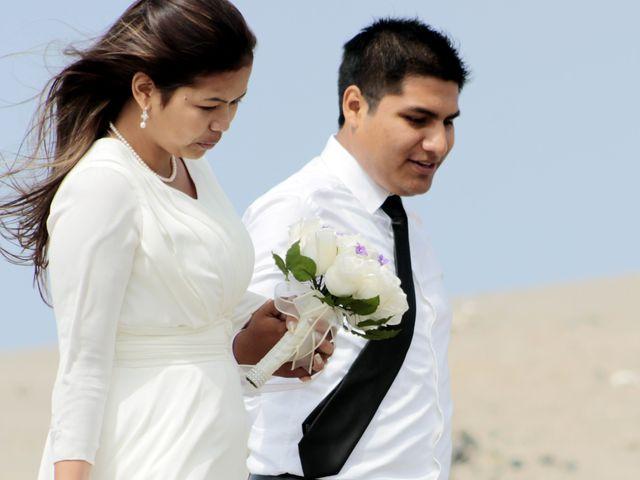 El matrimonio de Ruben y Karin en Chongoyape, Lambayeque 48