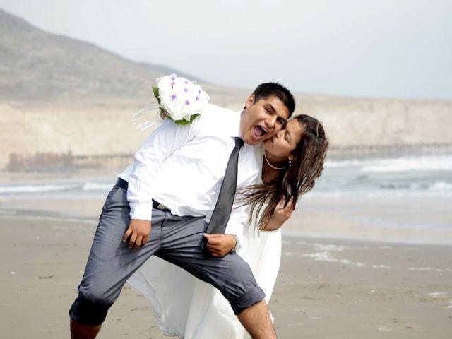 El matrimonio de Ruben y Karin en Chongoyape, Lambayeque 49