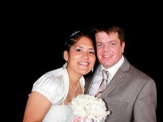 El matrimonio de Julissa y Andrew 1