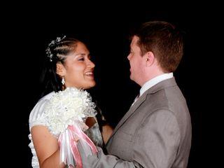El matrimonio de Julissa y Andrew 2