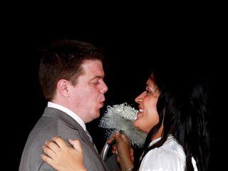 El matrimonio de Julissa y Andrew 3