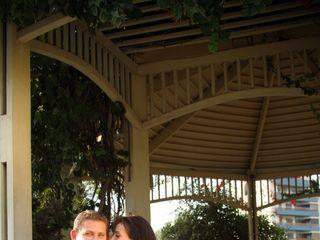 El matrimonio de Liz y Mike 3