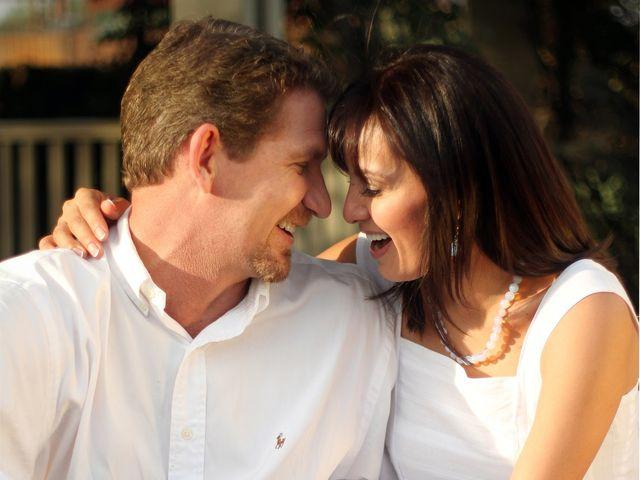 El matrimonio de Mike y Liz en Lima, Lima 5