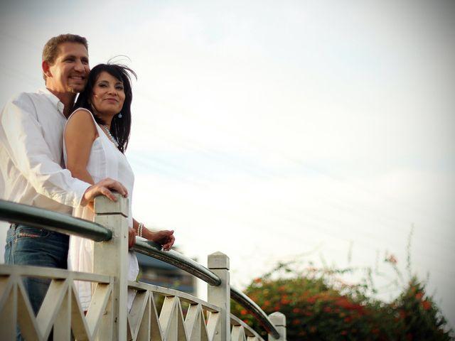 El matrimonio de Mike y Liz en Lima, Lima 7