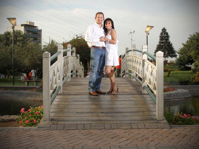 El matrimonio de Mike y Liz en Lima, Lima 8