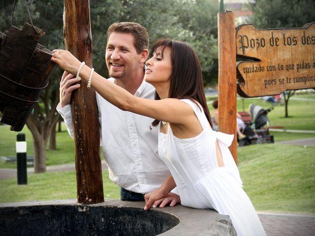 El matrimonio de Mike y Liz en Lima, Lima 9