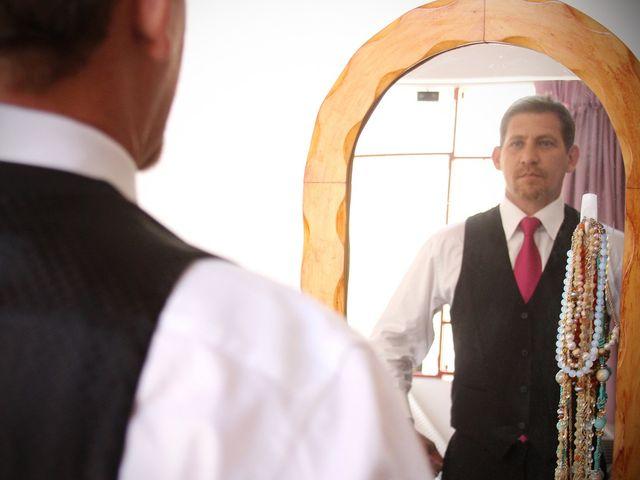 El matrimonio de Mike y Liz en Lima, Lima 15