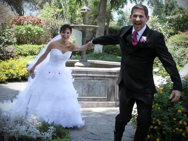 El matrimonio de Mike y Liz en Lima, Lima 19