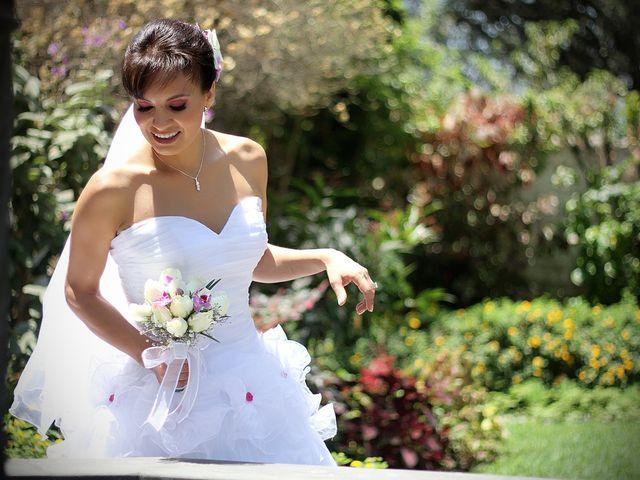 El matrimonio de Mike y Liz en Lima, Lima 20